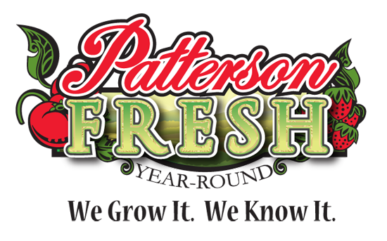 Patterson Repack, Fresh Year-Round